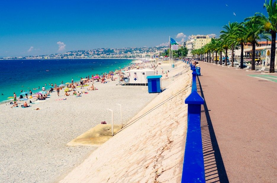 hotel centre nice offre plage