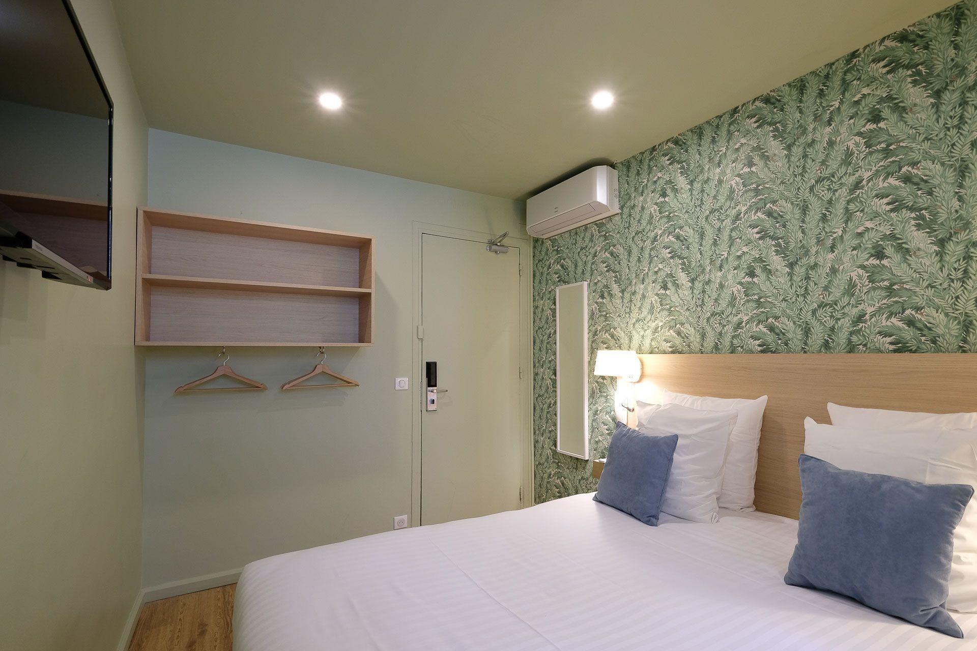 Chambres Chaleureuses De Notre Hotel De Charme A Nice